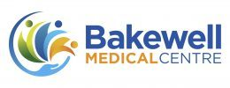 Bakewell Medical Centre Retina Logo